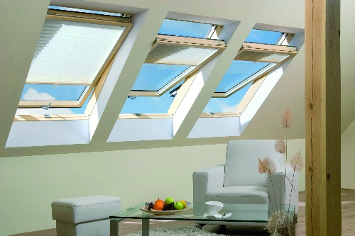The Practical Benefits of Roof Windows
