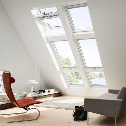 Just why are Velux Roof Windows so darn good?