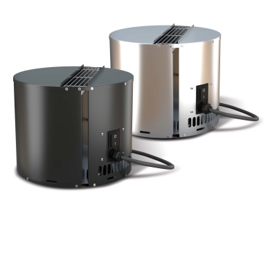Electric Chimney Cowls