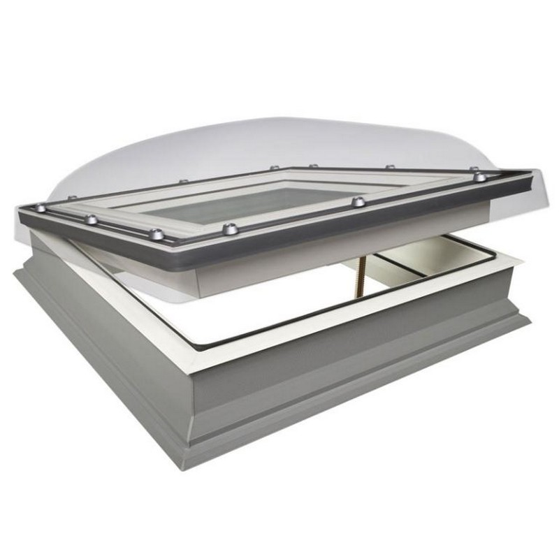 Fakro Manual Opening Roof Dome Dmc