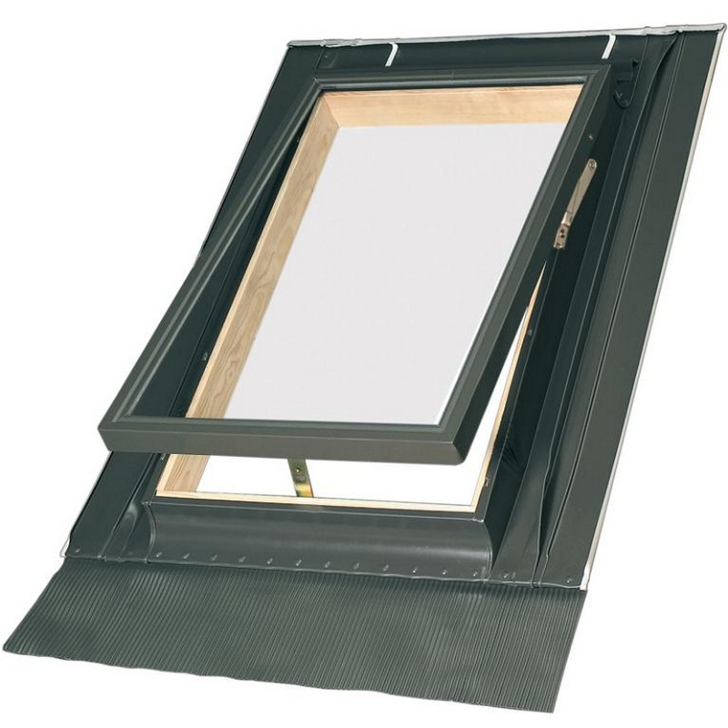 Skylight Roof Windows In A Variety Of Sizes Velux Amp Fakro