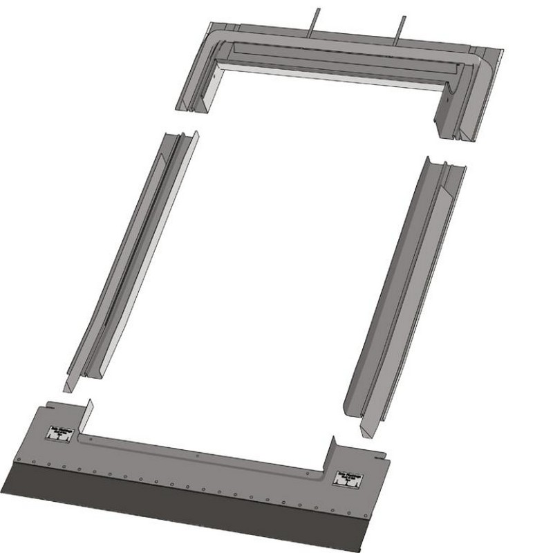 Electric Blind Motor Kit Uk: Keylite Electrically Operated Roof Window