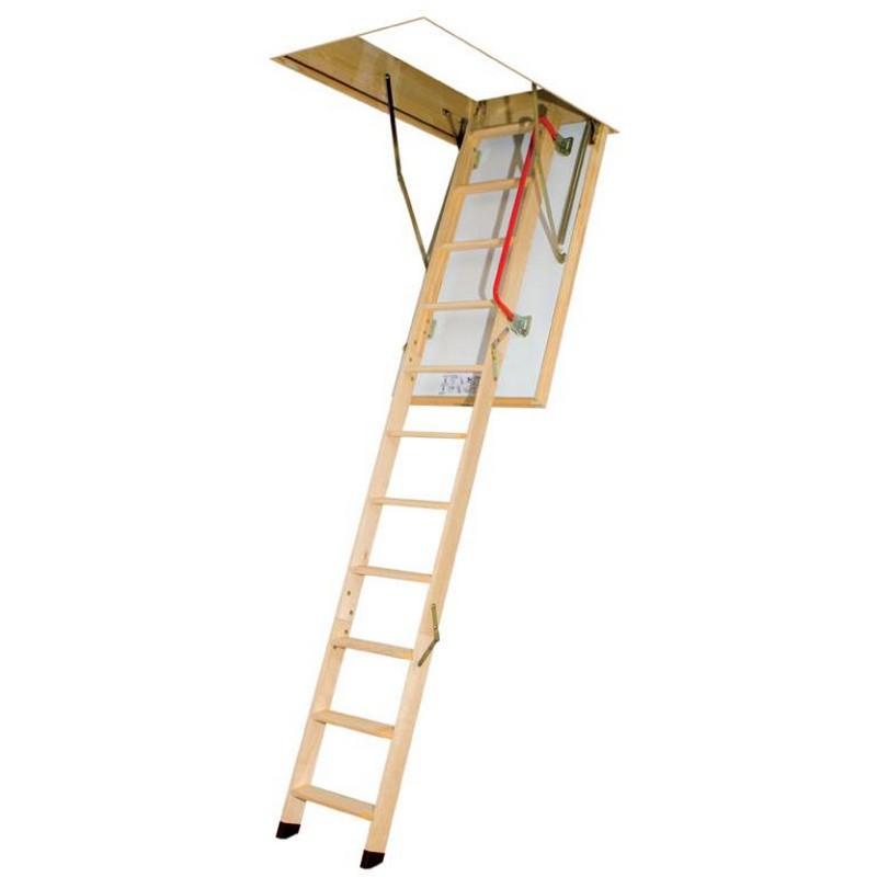 Loft Ladders Uk Amp Folding Loft Ladders