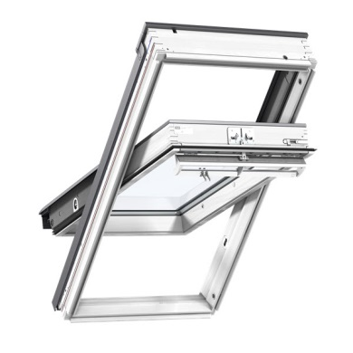 VELUX® White Painted Roof Windows