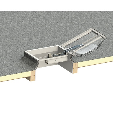 Smoke Ventilation Systems Windows Hatches Amp Solutions