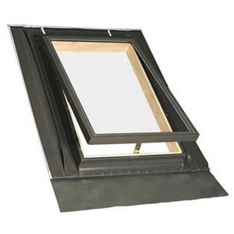 Large Fixed Amp Conservation Windows For Flat Roofs