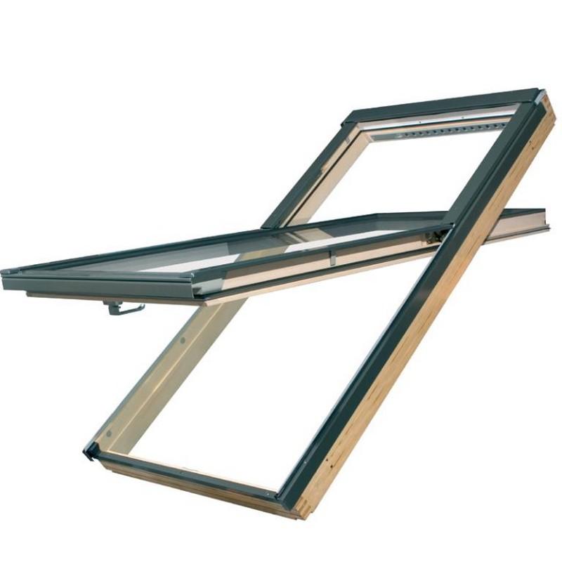 Fakro Prosky High Pivot Roof Window Fyp V