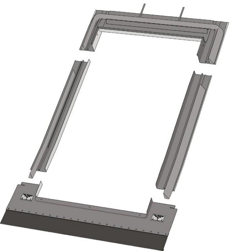 Keylite Standard Tile Flashing Kit Trf