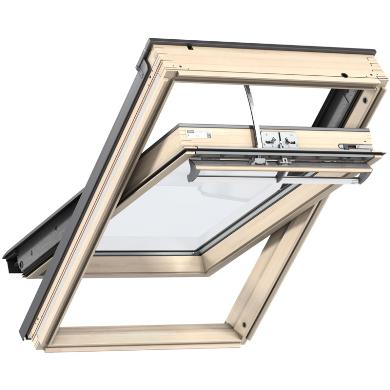 Velux Electrically Operated Roof Window Centre Pivot