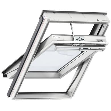Velux Electrically Operated Roof Window White