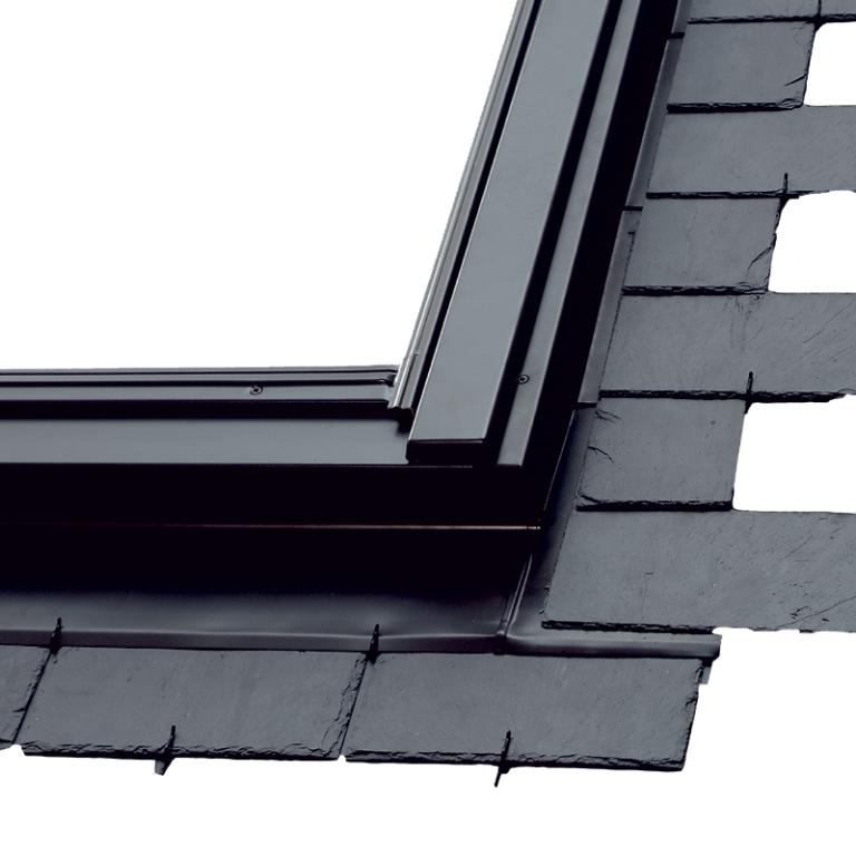 Velux EDL Slate Flashing Kit