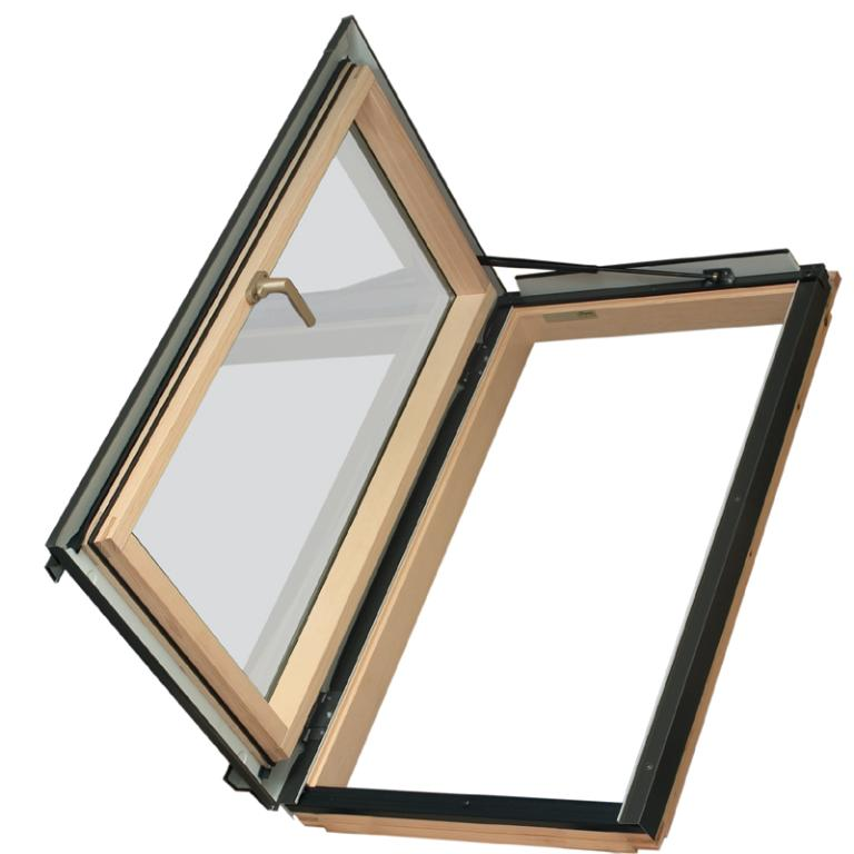 Fakro Side Hung Access Roof Window FWL P2