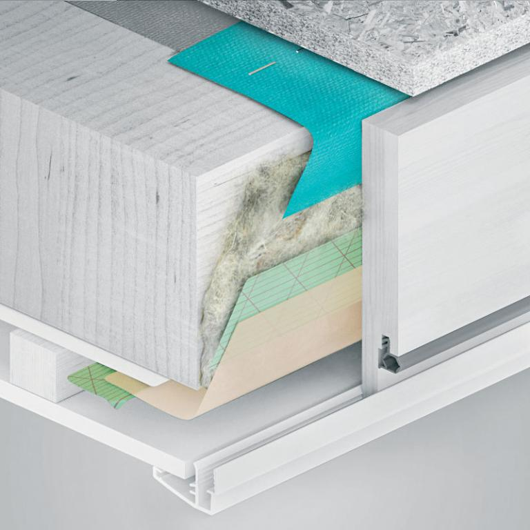 Loft Ladder Insulation Kit LXD