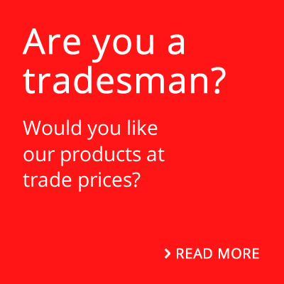 Are you a tradesman?